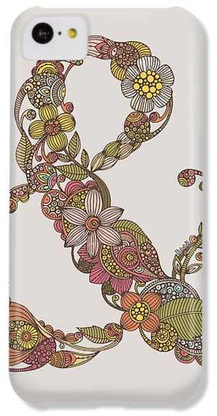 Ampersand IPhone 5c Case by Valentina