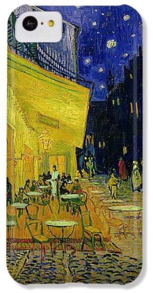 Cafe Terrace Arles IPhone 5c Case