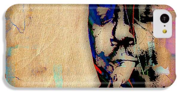 Charlie Parker Collection IPhone 5c Case