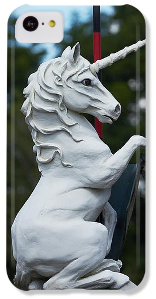 Fantasy Beast At Tudor Gardens IPhone 5c Case