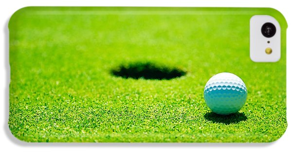 Golf IPhone 5c Case