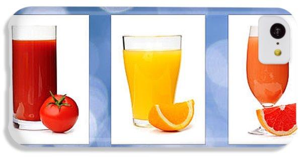 Juices IPhone 5c Case by Elena Elisseeva