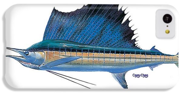 Sailfish IPhone 5c Case