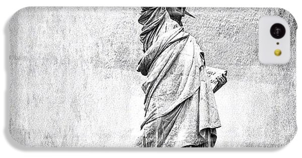 Statue Of Liberty - Ny IPhone 5c Case