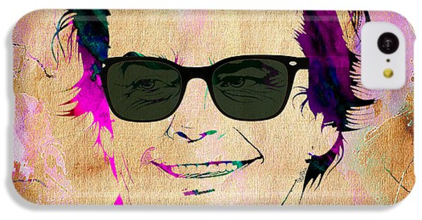 Jack Nicholson Collection IPhone 5c Case
