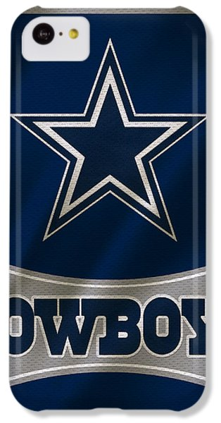 Dallas Cowboys Uniform IPhone 5c Case
