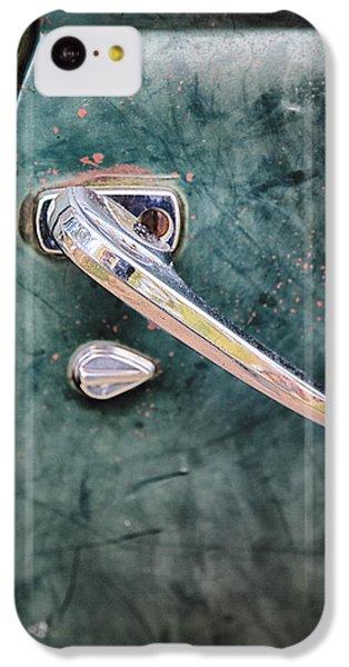1950 Classic Chevy Pickup Door Handle IPhone 5c Case