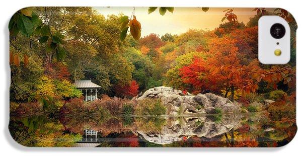 Autumn At Hernshead IPhone 5c Case