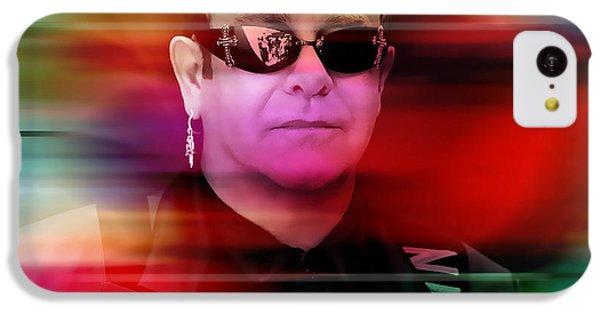 Elton John IPhone 5c Case