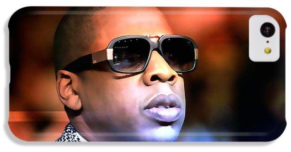 Jay Z IPhone 5c Case