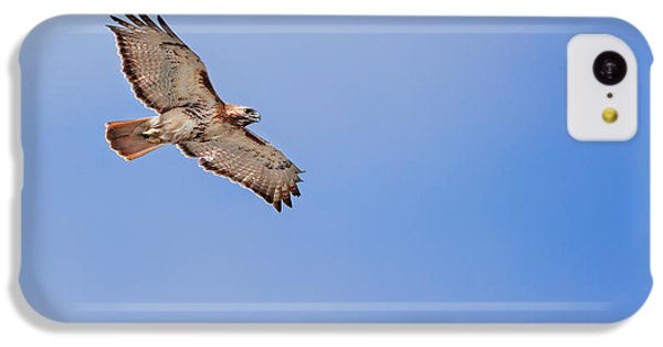 Out Of The Blue IPhone 5c Case by Bill Wakeley