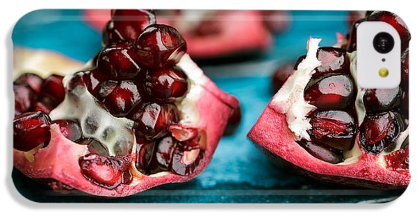 Pomegranate IPhone 5c Case