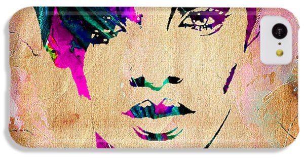 Rhianna Collection IPhone 5c Case