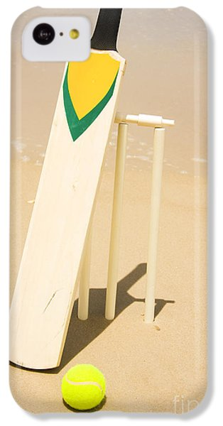 Summer Sport IPhone 5c Case by Jorgo Photography - Wall Art Gallery