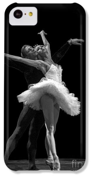Swan Lake  White Adagio  Russia 3 IPhone 5c Case