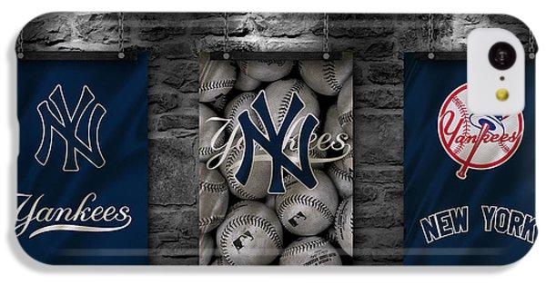 New York Yankees IPhone 5c Case