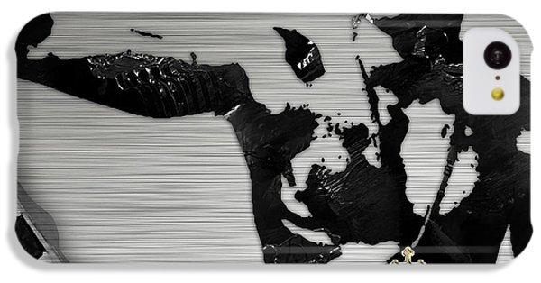 Empire's Bryshere Gray Hakeem IPhone 5c Case