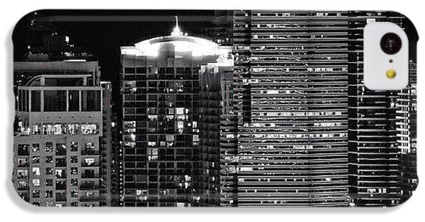 Downtown - Miami IPhone 5c Case