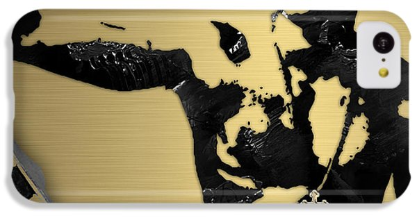 Empire's Bryshere Gray Hakeem IPhone 5c Case by Marvin Blaine