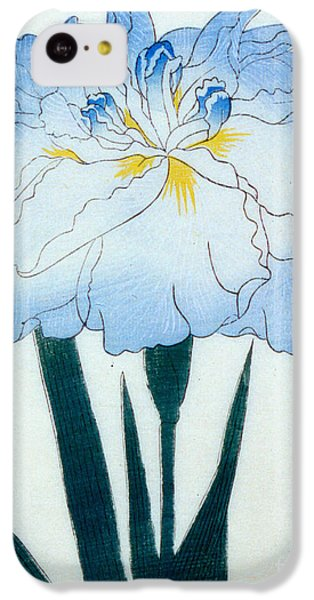 Japanese Flower  IPhone 5c Case by Japanese School