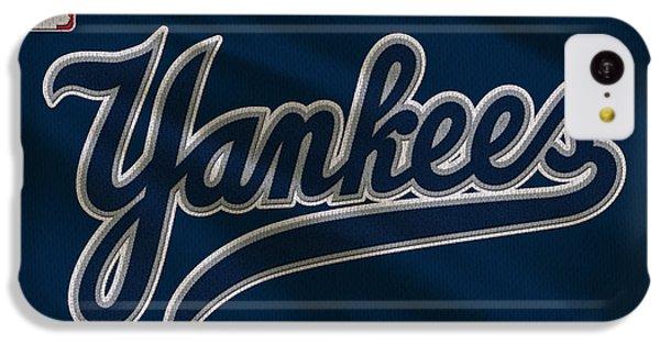 New York Yankees Uniform IPhone 5c Case