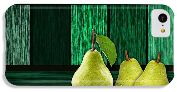 Pear Farm IPhone 5c Case