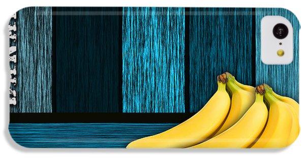 Bananas IPhone 5c Case