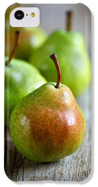 Pears IPhone 5c Case