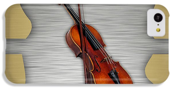 Violin Collection IPhone 5c Case
