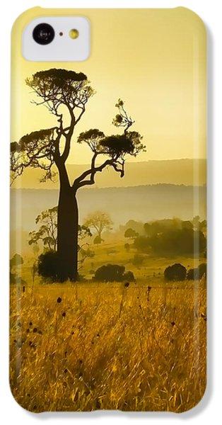 A Boab Sunrise IPhone 5c Case