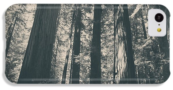 Nature iPhone 5c Case - A Breath Of Fresh Air by Laurie Search