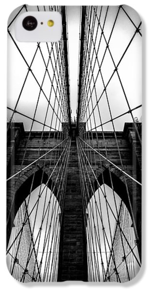 A Brooklyn Perspective IPhone 5c Case