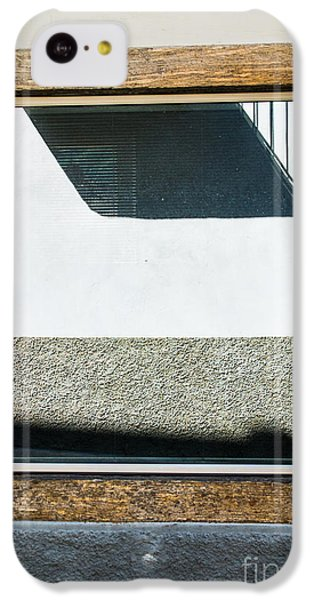 Abstract Reflection IPhone 5c Case by Silvia Ganora