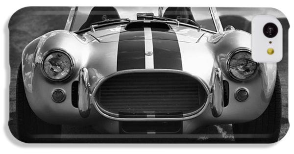 Ac Cobra 427 IPhone 5c Case by Sebastian Musial