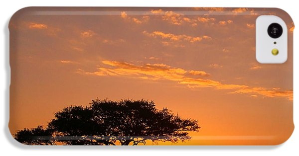 African Sunset IPhone 5c Case
