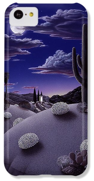 After The Rain IPhone 5c Case