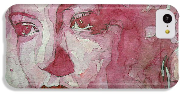 Jazz iPhone 5c Case - All Of Me by Paul Lovering