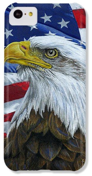 American Eagle IPhone 5c Case