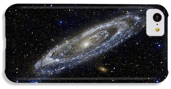 Andromeda IPhone 5c Case by Adam Romanowicz