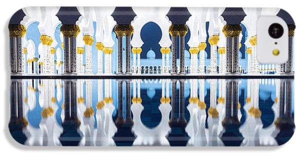 Arabian Nights IPhone 5c Case by Matteo Colombo