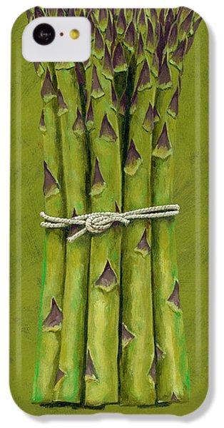 Asparagus IPhone 5c Case