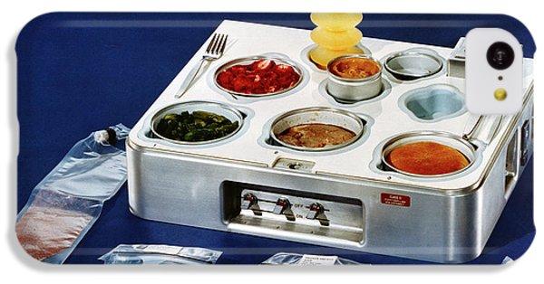 Astronaut Food IPhone 5c Case