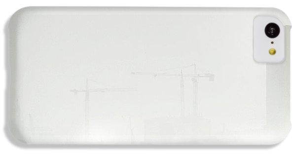 Atmosphere IPhone 5c Case