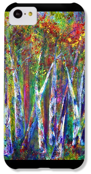 Autumn In Muskoka IPhone 5c Case