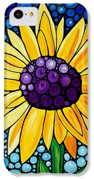 Basking In The Glory IPhone 5c Case