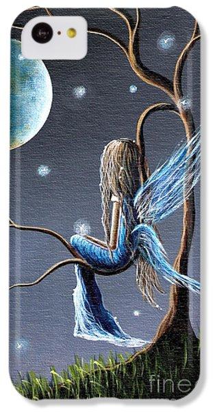 Fairy Art Print - Original Artwork IPhone 5c Case