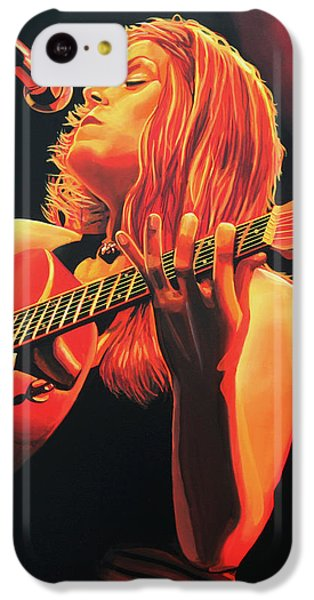 Beth Hart  IPhone 5c Case