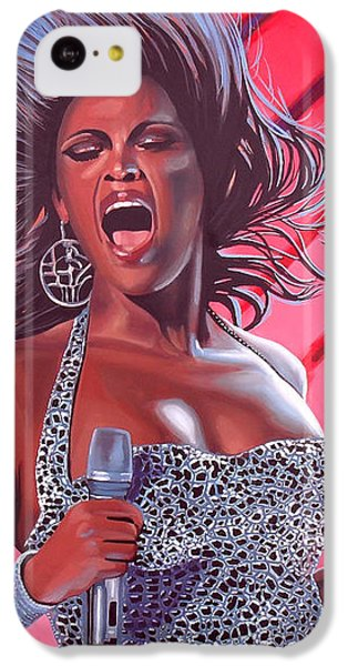 Beyonce IPhone 5c Case