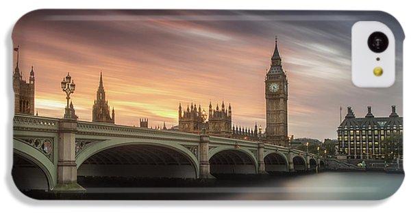 Big Ben, London IPhone 5c Case