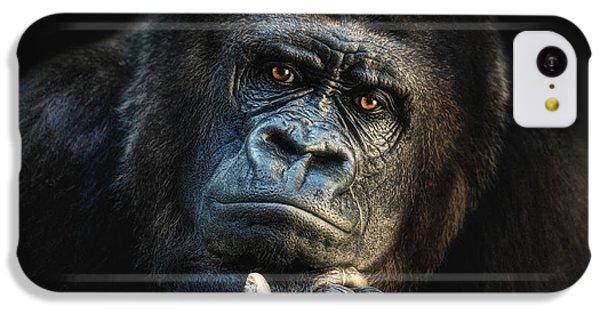 Big Dreamer IPhone 5c Case